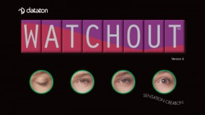 Dataton Watchout 4 Recently Released